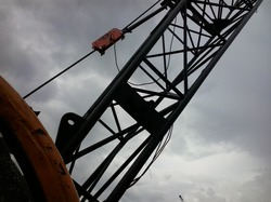 LMI for Rough Terrain Crane
