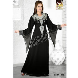 Stylish Arabic Kaftan