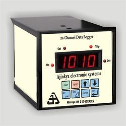 24 Channel T Type Data Logger