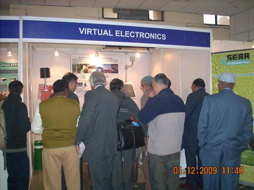 Virtual Hydromet - Exporter from Ramnagar, India | Global