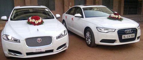 Wedding Car Hire Al Service In Kozhikode