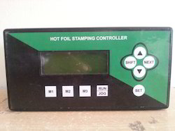 Hot Foil Stamping Controller