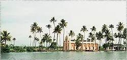 Kerala Backwaters Package Tours