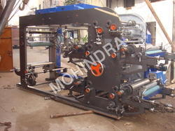 Mohindra Flexographic Printing Machine