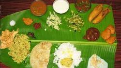 South-indian Cuisine