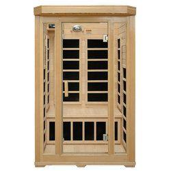 Sauna Cabinet - Suppliers & Manufacturers in India
