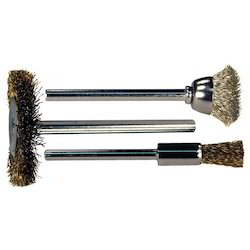 Miniature Wheel Brushes