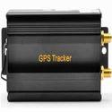 GPS Vehicle Management System