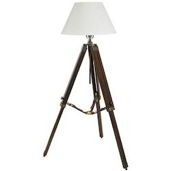 Tripod Lamp Nautical