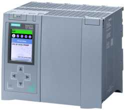 Simatic S7-1500 PLC, 40 I/O Points