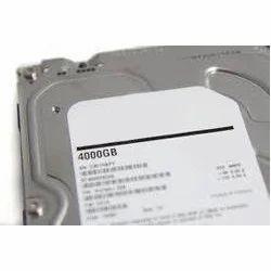 HDD 500GB Surveillance Hard Drive, Warranty: One Year, Dc