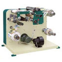 Doctoring Machine with Rotory Cutter Assembly