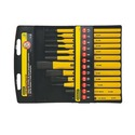 12 Pieces Punch & Chisel Kit