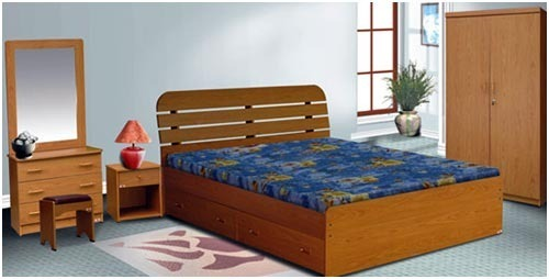 Piyestra Bedroom Set Angel Bedroom Set Manufacturer From Thodupuzha
