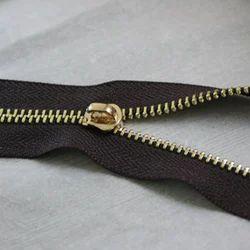 Jackets Metal Zippers