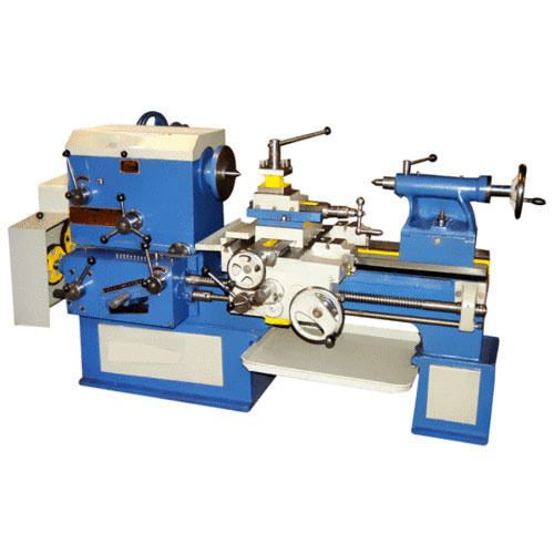 Semi-Automatic Heavy Lathe Machine, >1500, 0-500 rpm