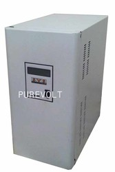 PWM IGBT Static Voltage Stabilizers
