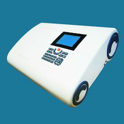 UV-VIS Spectrophotometer Double Beam