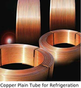 Copper Plain Tube for Refrigeration