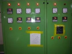 Control Panels For Furnaces