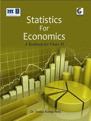 Statistics for Economics Book, Kids Fiction & Entertainment