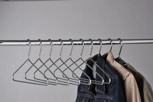 Metal Hangers At Rs 12 Piece Metal Hangers Id 7347794488