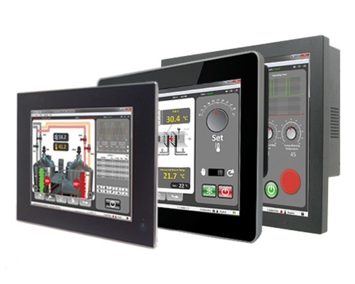 Mitsubishi Make Human Machine Interface Smartline Sr Hmi Manufacturer From Hyderabad