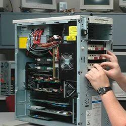 CPU Repairing Services