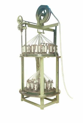 Braiding Machine - Horizontal Braiding Machine Manufacturer from ...