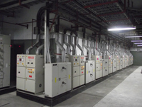 Electrical Turnkey solutions