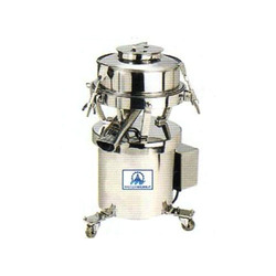 Mini Sifter Machine