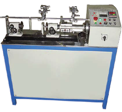 Automatic Bobbin Filling Machine