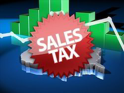 Sale Tax/ Vat Return