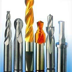 Solid Carbide Profile Cutter