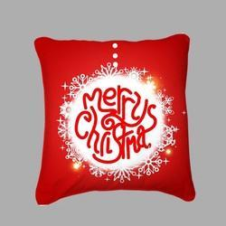 Christmas Digital Print Cushion Covers