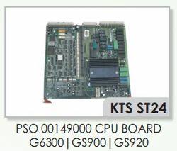 SMIT PSO 00149000 CPU Board