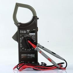 Clamp Meter With Frequency (Dcm801f)