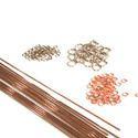 Silver Copper Phosphorous Brazing Alloys