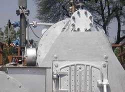 Small Industrial Boiler