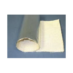 Aluminized Fibre Glass Fabrics
