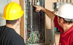 Electric Panel Repairing Services
