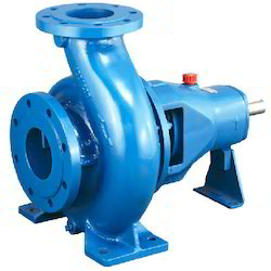 CRI End Suction Pumps