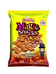 Magic Snacks