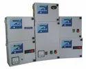 Automatic Pump Control Panel