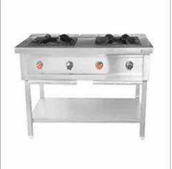 Burner Cooking Ranges