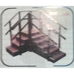 Exercise Staircase