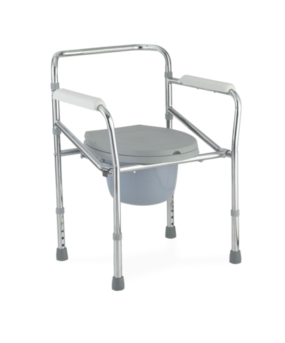 Bathroom Accessories Commode Chair Folding Ky894