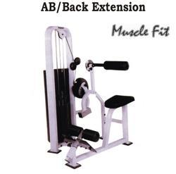Musclefit AB Back Extension