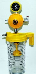 Ward Vacuum Unit with 1000ml. Jar (CM)