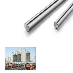 Linear Shaft for Construction Industry